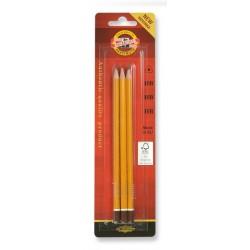 SET 3 matite - IMBALLO 24 pz.