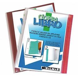 3 Copri Libro Neutro