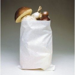 Sacchetto Kraft Bianco