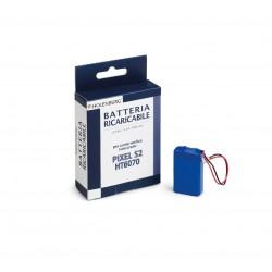 Batteria per Nuovo PIXEL S2