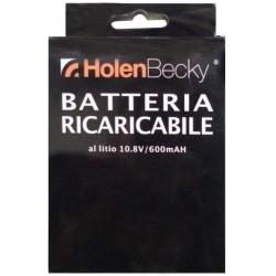Batteria per HOLENBURG 7.0