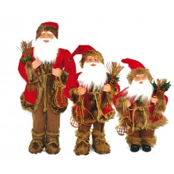Babbo Natale Rosso