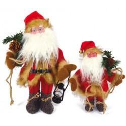 Babbo Natale Musica e Movimento