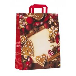 "Conf. 25 borse ""SWEET CHRISTMAS"""