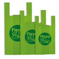Shopper Biodegradabile - Scatola a PESO